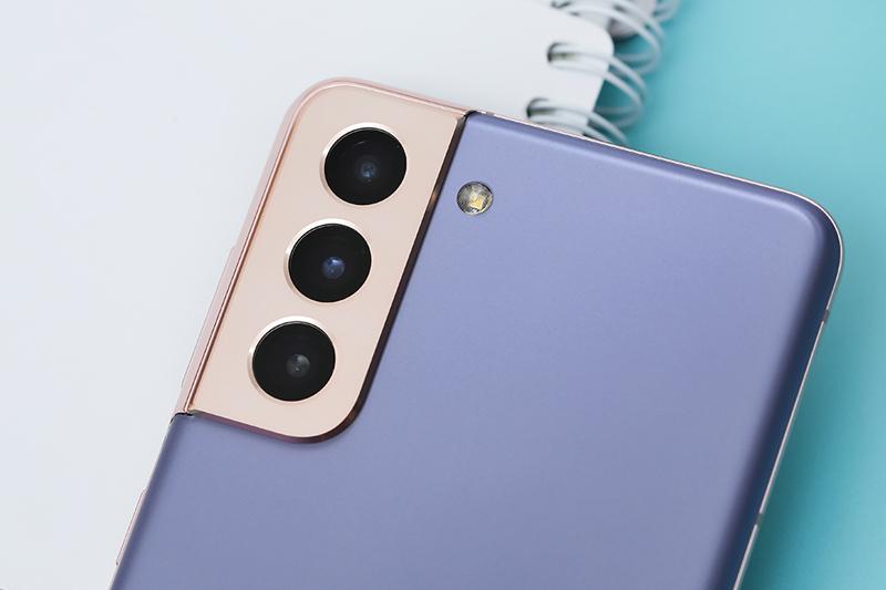 Samsung Galaxy S21 5G | Cụm camera sau