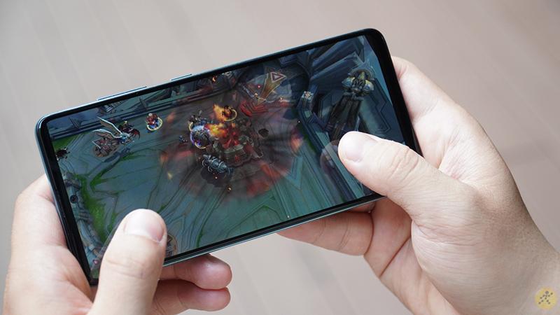 Samsung Galaxy A51 8GB | Hiệu năng ổn định