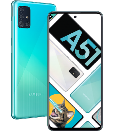 Samsung Galaxy A51 (8GB/128GB)