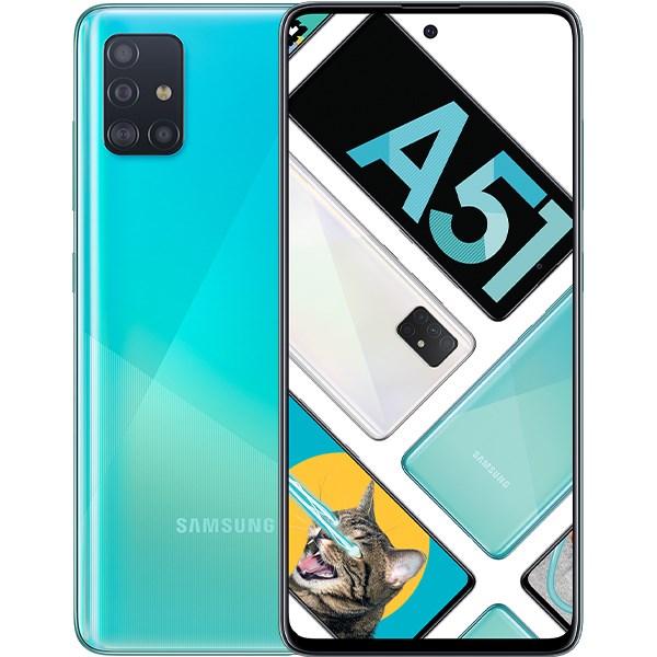 Galaxy A51 8GB độc quyền | Góp 0%, tặng PMH 650.000đ