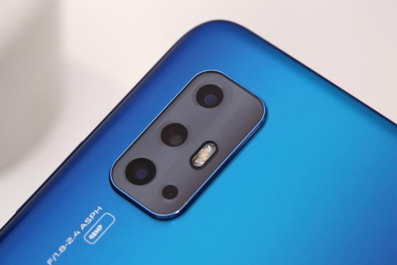 Điện thoại Vivo V19 Neo | Cụm 4 camera sau