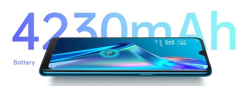 Điện thoại OPPO A12 | Dung lượng pin ấn tượng