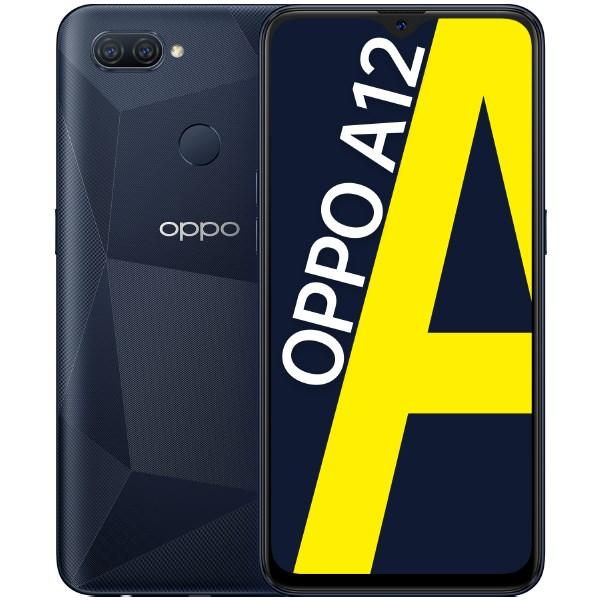 OPPO A12 (4GB/64GB)