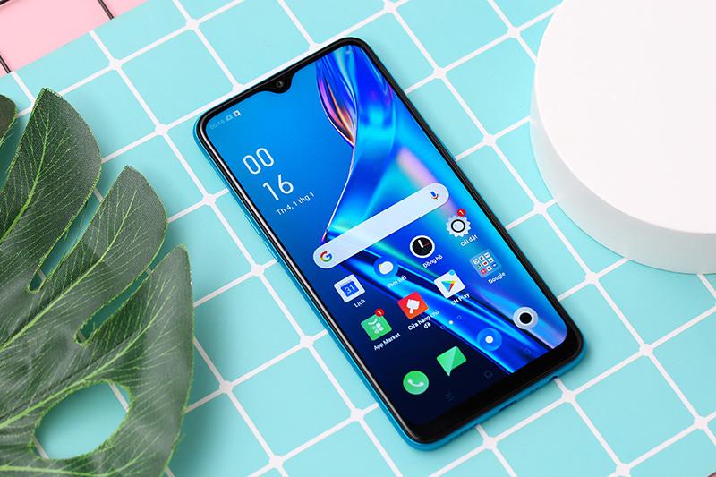 Điện thoại OPPO A12 | Màn hình lớn 6.22 inch