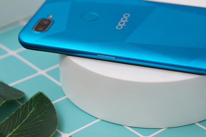 Điện thoại OPPO A12 | Dung lượng pin lớn