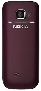 Nokia 2730 classic-hình 4