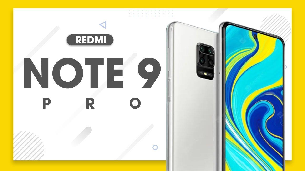 Redmi Note 9 Pro 6GB/64GB | Trả góp 0% | thegioididong.com