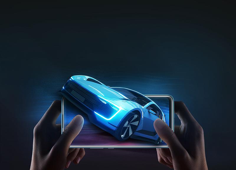 Điện thoại Remi Note 9 Pro | Hiệu năng được tối ưu cho việc chơi game