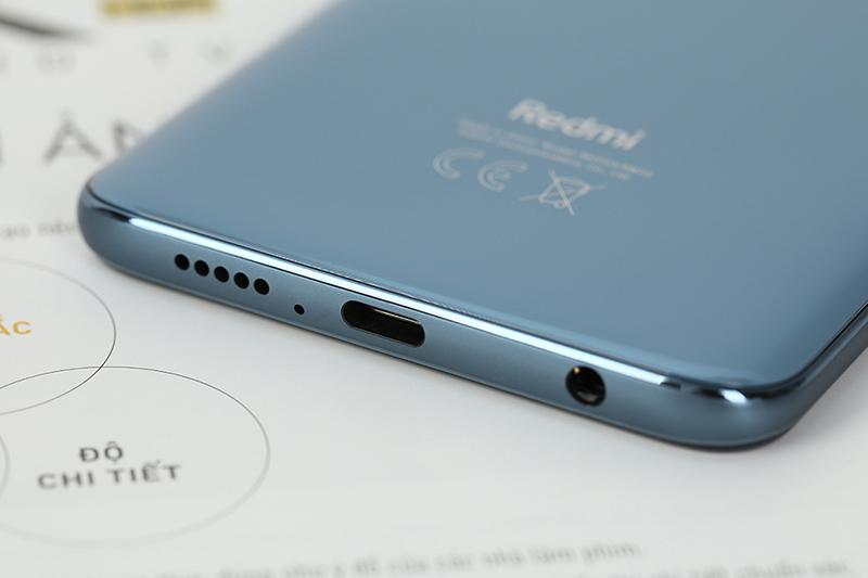 Điện thoại Xiaomi Redmi Note 9 Pro | Thời lượng pin khủng