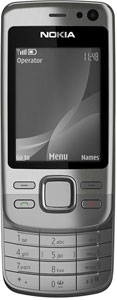 Nokia 6600i slide-hình 5