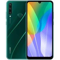Điện thoại Huawei Y6p (Không có Google)