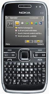 Nokia E72-hình 1