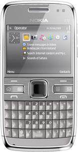 Nokia E72-hình 10