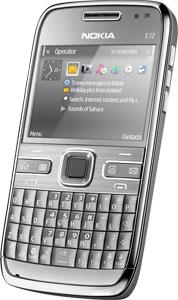 Nokia E72-hình 11