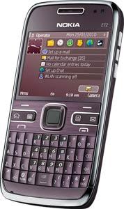 Nokia E72-hình 18