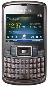 Samsung B7320 OmniaPRO-hình 1