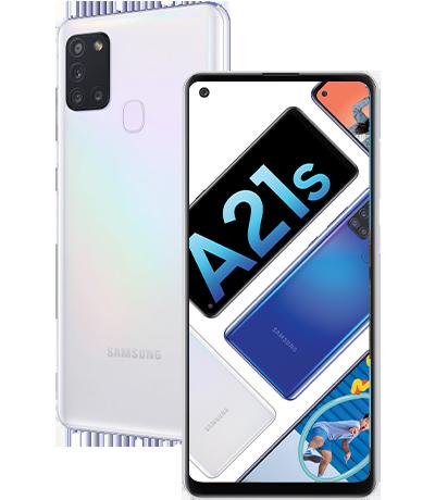 Điện thoại Samsung Galaxy A21s (3GB/32GB)