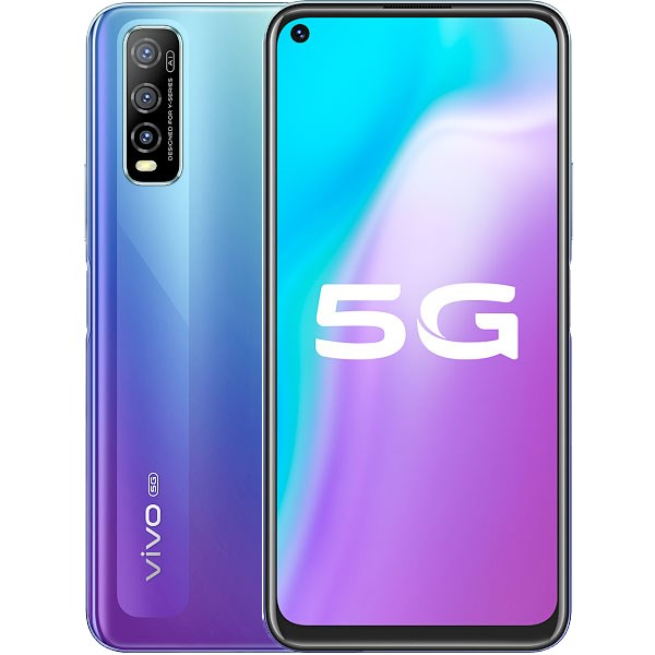 Điện thoại Vivo Y70s 5G