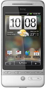 HTC Hero-hình 1