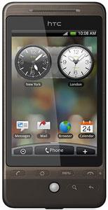 HTC Hero-hình 9
