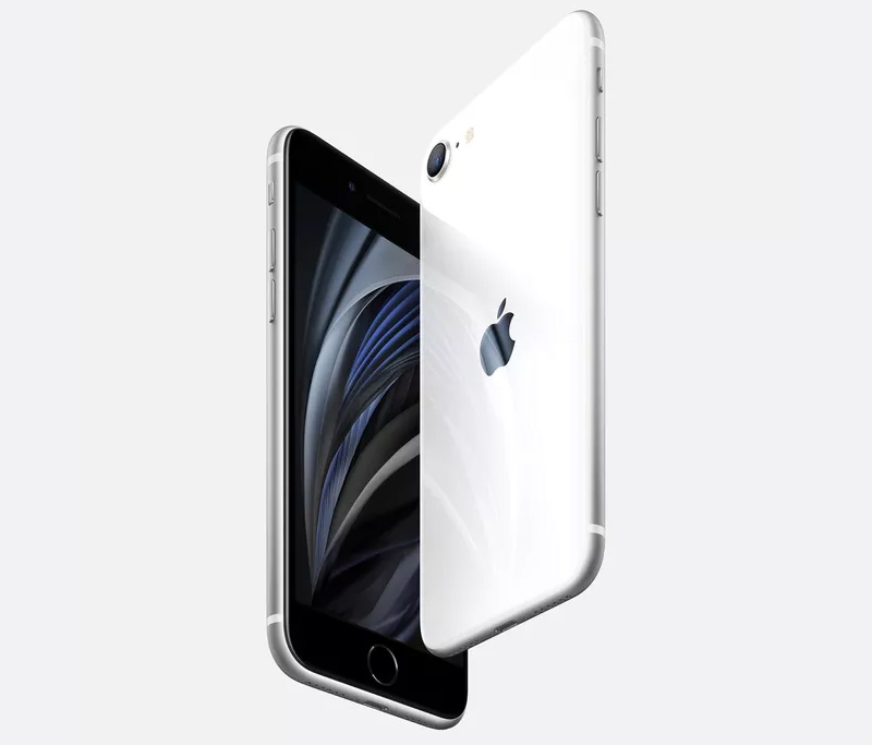 Điện thoại Apple iPhone SE 2020 | Thiết kế y hệt iPhone 8