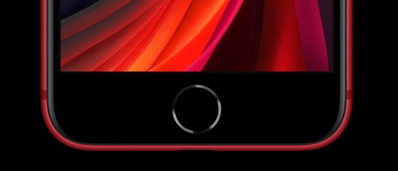 Điện thoại Apple iPhone SE 2020 | Cảm biến vân tay Touch ID đã quay trở lại