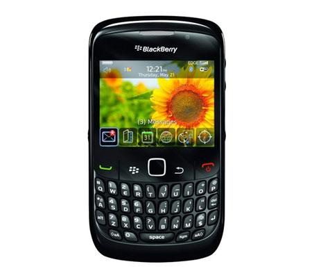 BlackBerry Curve 8520-hình 1