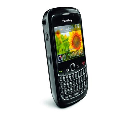 BlackBerry Curve 8520-hình 2