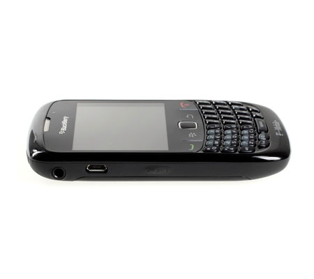 BlackBerry Curve 8520-hình 4