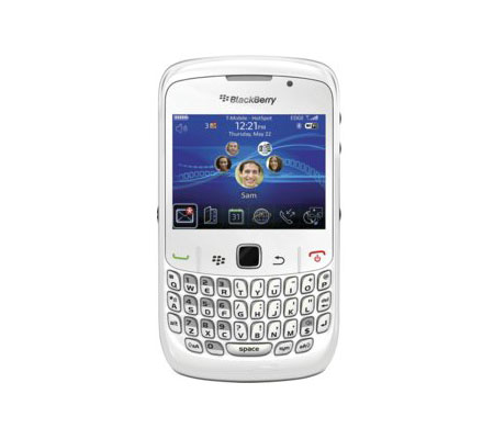BlackBerry Curve 8520-hình 8