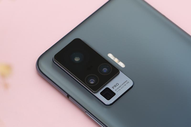 Điện thoại Vivo X50 Pro | Camera sau chụp ảnh siêu nét