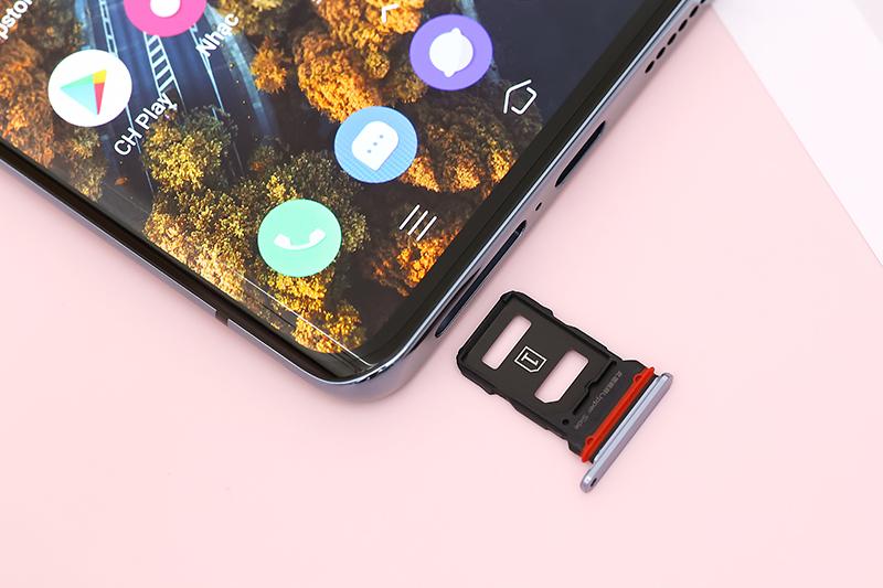 Điện thoại Vivo X50 Pro | Hỗ trợ 5G