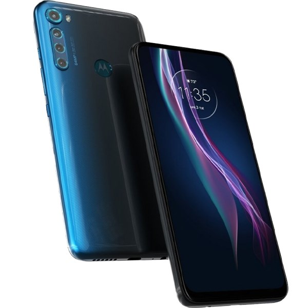 Điện thoại Motorola One Fusion Plus