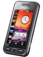 Xem bộ sưu tập đầy đủ của Điện thoại di động Samsung Star S5233W