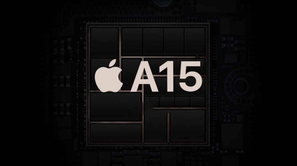 iPhone 13 | Trang bị Apple A15 Bionic
