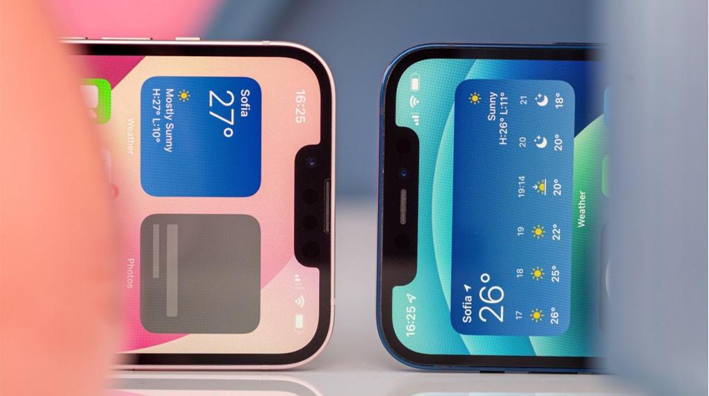 Màn hình cải tiến - iPhone 13 128GB