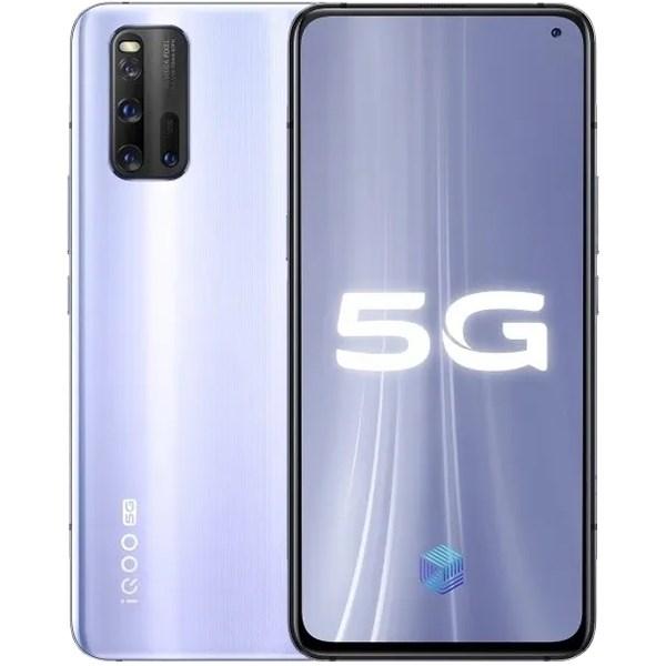 Điện thoại Vivo iQOO Z1x