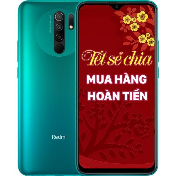 Xiaomi Redmi 9 (3GB/32GB)