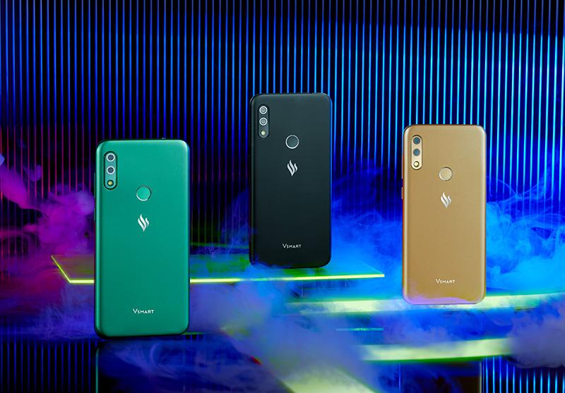 Điện thoại Vsmart Star 4 | Hiệu năng tốt trong tầm giá