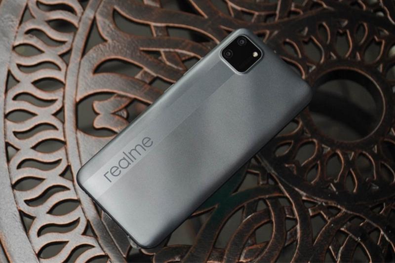 Điện thoại Realme C11 | Tổng kết