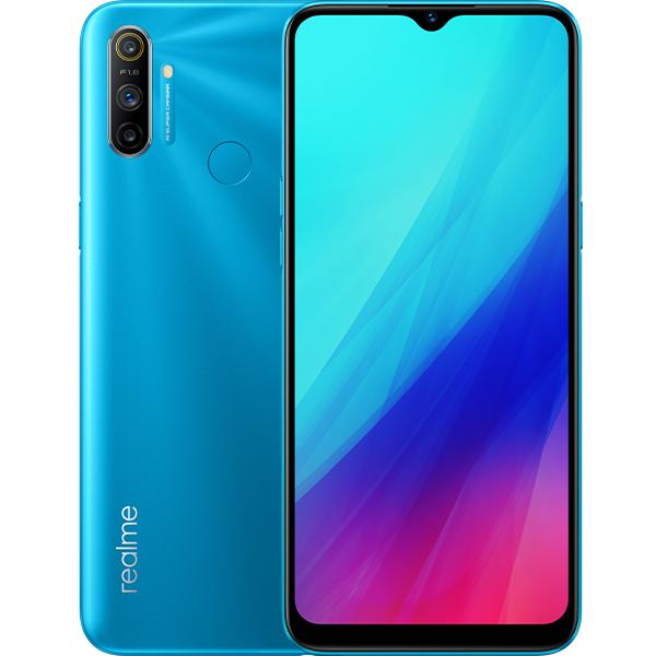 Điện thoại Realme C3 (3GB/64GB)