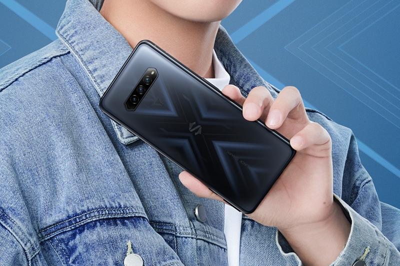 XIAOMI BLACK SHARK 4 | Gaming phone mạnh mẽ trong một thiết kế tối giản