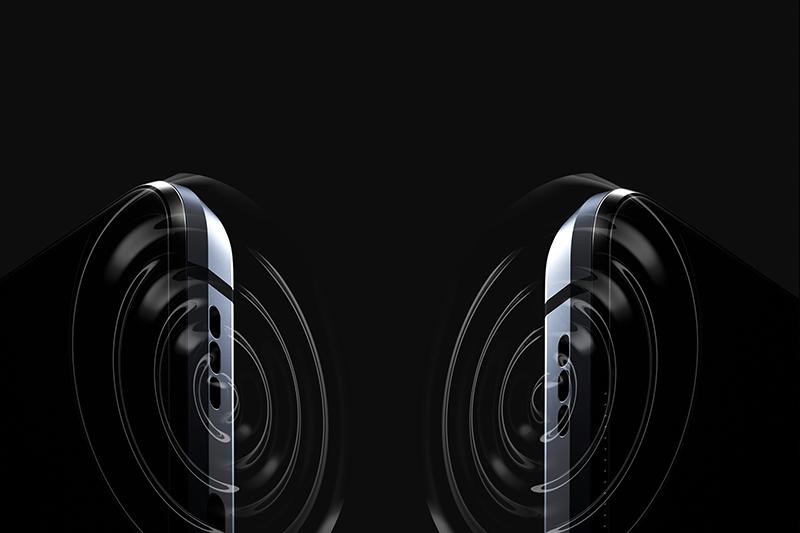 XIAOMI BLACK SHARK 4 | Hệ thống loa kép với chuẩn âm thanh vòm cao cấp