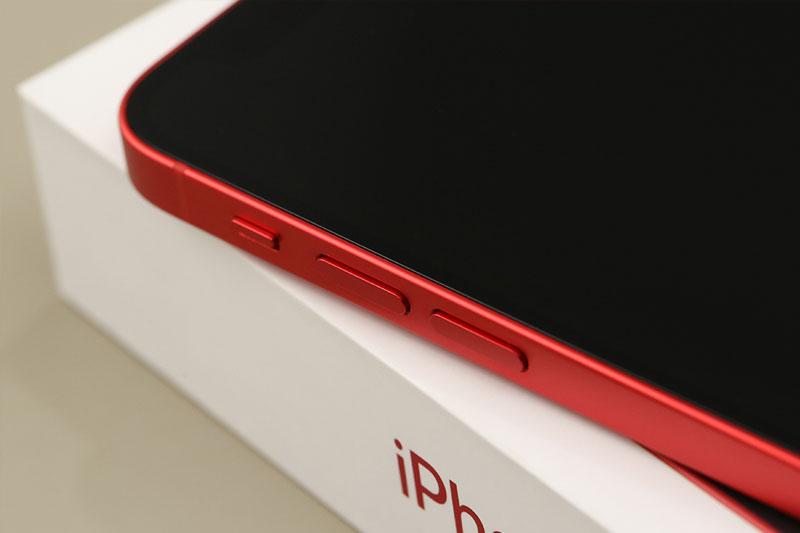 iPhone 12 Mini 64 GB | Thiết kế sang trọng, tỉ mỉ