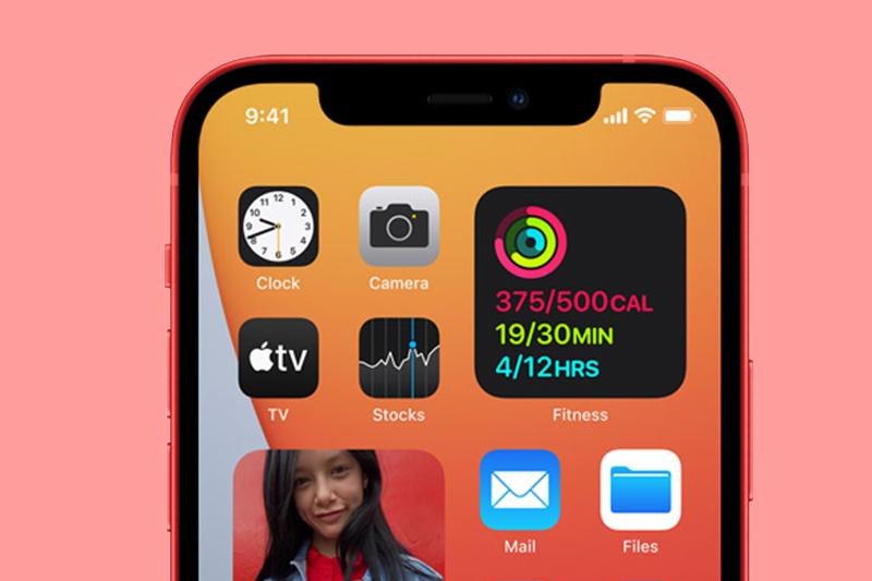 iPhone 12 Mini 64GB | Màn hình tinh gọn kiểu dáng tai thỏ quen thuộc