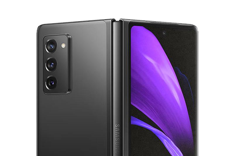 Samsung Galaxy Z Fold 2 | Bộ 5 camera, gồm cụm 3 camera chính, 2 camera phụ