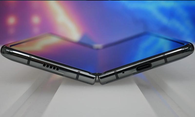 Samsung Galaxy Z Fold 2 | Tính năng Samsung Dex giúp Samsung Galaxy Z Fold 2 như một máy tính cá nhân