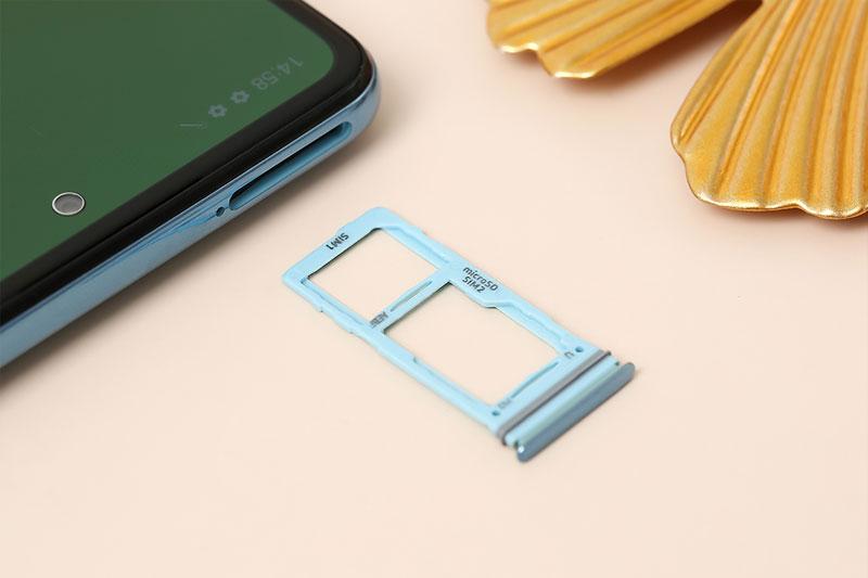 Samsung Galaxy A72 | Bộ nhớ trong 256 GB thoải mái lưu trữ