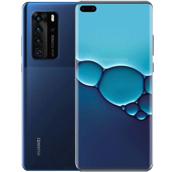 Điện thoại Huawei P50