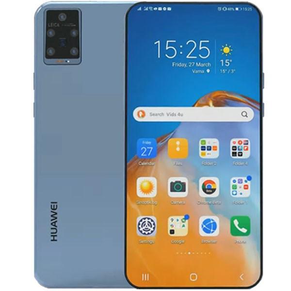 Điện thoại Huawei P50 Pro 5G